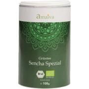 Amaiva Sencha Spezial - Bio Grüntee - 100 g