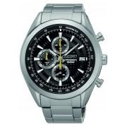 Seiko Chronograaf SSB175P1 horloge
