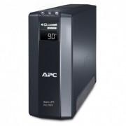 APC - BR900GI sistema de alimentación ininterrumpida (UPS) - BR900GI