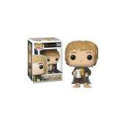 The Lord Of The Rings Merry Branybuck Senhor Dos Aneis Funko