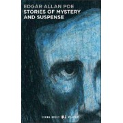 INFOA ELI - A - Young adult 4 - Stories of Mystery and Suspense - readers + CD - Edgar Allan Poe