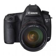 Canon EOS 5D Mark III kit EF 24-105mm F4 L IS - full frame, 22Mpx, ecran 3.2 inci