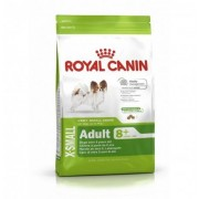 Royal Canin X-Small Adult +9 3kg