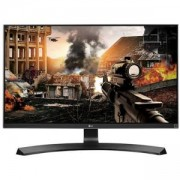 Монитор LG 27 инча, LED IPS Anti-Glare, 3840x2160 27UD68P-B