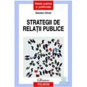 Strategii de relatii publice - Sandra Oliver