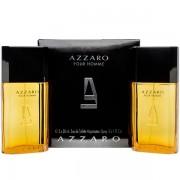 Azzaro Pour Homme Комплект (EDT 30ml + EDT 30ml) за Мъже