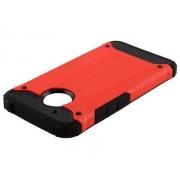 Impact Case for Motorola Moto G5 - Motorola Impact Case (Scarlet/Black)