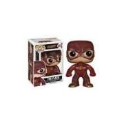 Boneco Flash The Flash Funko Pop 213