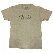 Fender Olive Heather S T-Shirt
