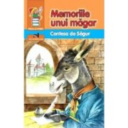 Memoriile unui magar - Contesa De Segur
