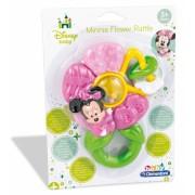 Zornaitoare Minnie Cu Floare Clementoni