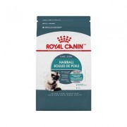 Royal Canin Hairball Care Dry Cat Food, 3-lb bag
