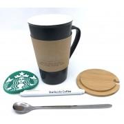 Cana Ceramica Starbucks Write it