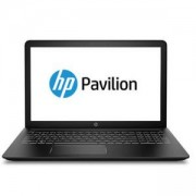 Лаптоп HP Pavilion Power 15-cb010nu Black/White, Core i5-7300HQ Quad(2.5Ghz, up to 3.5Ghz/6MB), 15.6, FHD UWVA AG IPS, WebCam, 2LF02EA