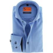 Suitable Overhemd Blauw 156-3