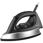 Philips Dry Iron GC181/80 1000 W With Indicator Light iron
