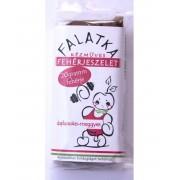 Falatka Protein Szelet Dupla Csokis-meggyes 70 g