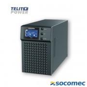 UPS SOCOMEC ITYS-E 1000VA/800W ITY-E-TW010B