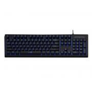 Клавиатура Genius Scorpion K6 Black USB