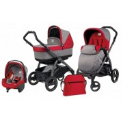 Carucior 3 in 1 Book Plus POP-UP Peg Perego