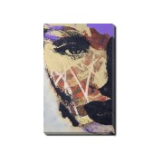 Tablou Canvas Chip Abstract