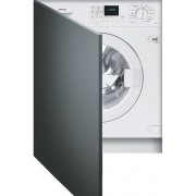 Smeg WDI147 Integrated Washer Dryer - White