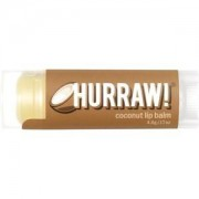 Hurraw Skin care Lip care Lip Balm Coconut 1 Stk.