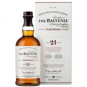Balvenie PortWood 21 ani 0.7L