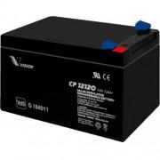 VISION 12V 12Ah / CP12120 F1