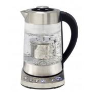 Ел. кана за чай Rohnson R 760, капацитет 1.7 л, мощност 2400 W