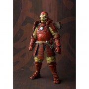 Iron Man Mark 3 Samurai (marvel) Bandai Tamashii Nations Figuarts Figu