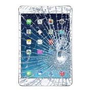 iPad mini 2 Displayglas & Touchscreen Reparatie - Wit