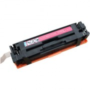 HP 201A Laserjet Pro Single Color Toner (Magenta)