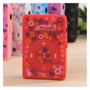 EH Mini Clip USB MP3 Music Media Player Con Micro TF / SD Slot Tarjeta Del 1- 8GB Aleatorio