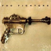 Foo Fighters - Foo Fighters (0828765549622) (1 CD)