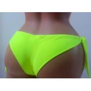 Slip brazilian BEATRICE-galben neon