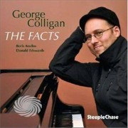 Video Delta Colligan,George - Facts - CD
