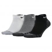 Nike Dry Lightweight No-Show Trainingssocken (3 Paar) - Multi-Color