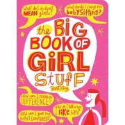 The Big Book of Girl Stuff, Paperback