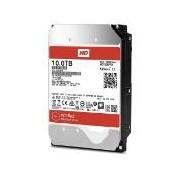 """Western Digital RED 10TB SATA3 5400 256MB 3 5"""" WD100EFAX"""