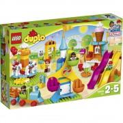 10840 LEGO® DUPLO® Veliki sajam