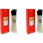 Riya Hum Tum perfume unisex combo of 30 ml2
