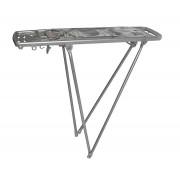 Pletscher rack Inova 26 28″ / / Svart/silver
