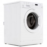 Hotpoint WMBF844P Washing Machine - White