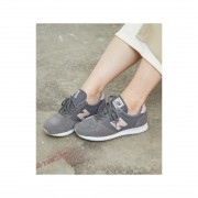 ROPE PICNIC PASSAGE 【New Balance】WL220(ダークブラウン(20)) レディース