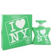 I Love New York Earth Day by Bond No. 9 Eau De Parfum Spray 3.4 oz