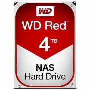 Western Digital WD RED 4TB SATA