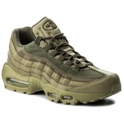 Обувки NIKE - Air Max 95 Prm 538416 201 Neutral Olive/Neutral Olive