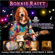 Video Delta Raitt,Bonnie - Bonnie Raitt & Friends - CD