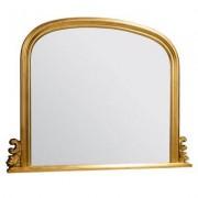 Harveys Caitlin Gold Mirror gold